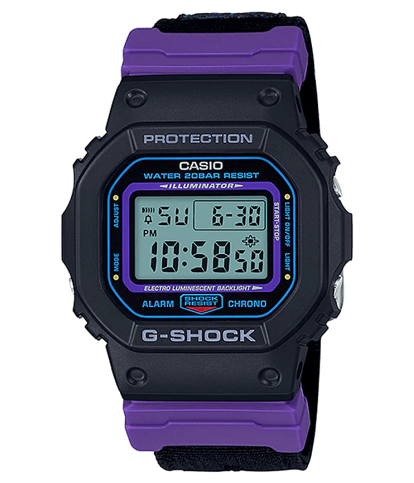 Special Edition Throwback 1990s Series DW-5600THS-1ER