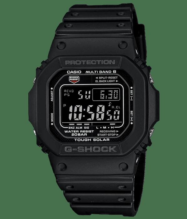Origin Basic Series GW-M5610U-1BER