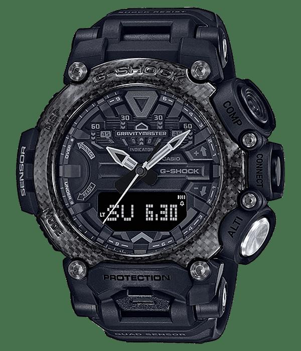 Gravitymaster Bluetooth GR-B200-1BER