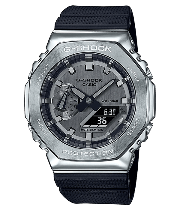 Metal GM-2100-1AER
