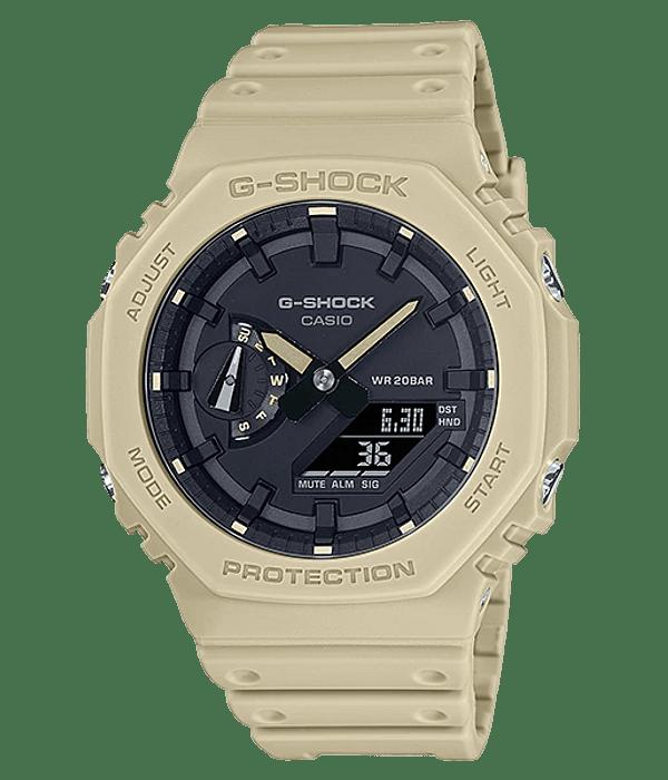 Basic Series GA-2100-5AER