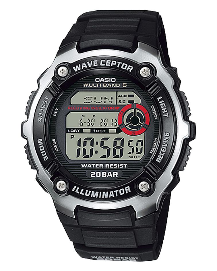 Waveceptor Series WV-200E-1AVEF