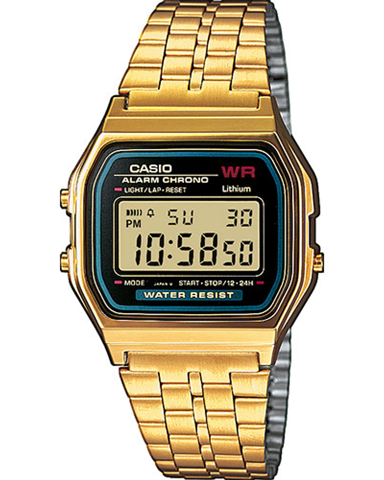 Casio Collection   A159WGEA-1EF