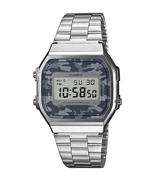 Casio Collection   A168WEC-1EF