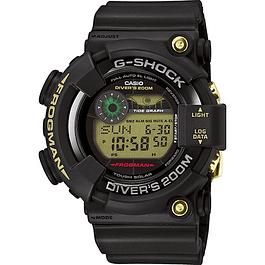 Frogman Origin Gold Series 35th Anniversary GF-8235D-1BER