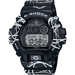 GD-X6900FTR-1ER X Futura Collaboration