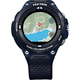 Smartwatch WSD-F20A-BUAAE