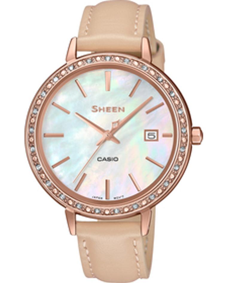 SHEEN SHE-4052PGL-7BUEF