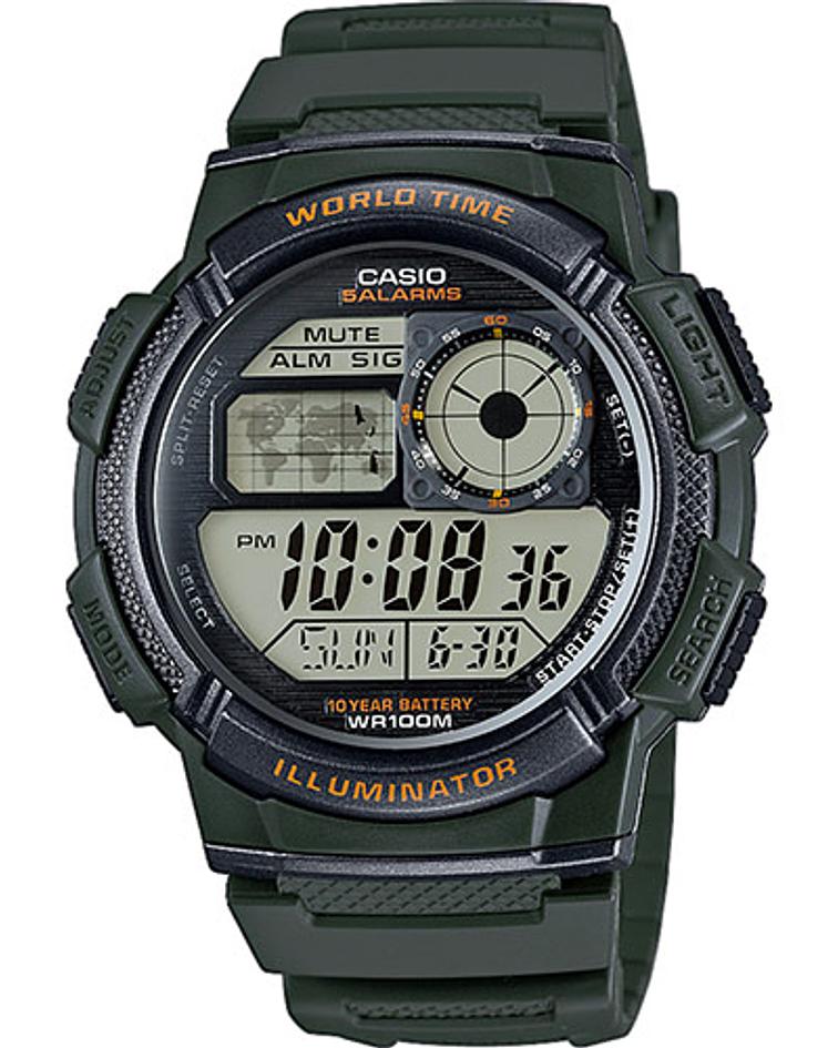Regular Series AE-1000W-3AVEF