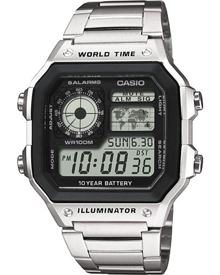 Regular Series AE-1200WHD-1AVEF