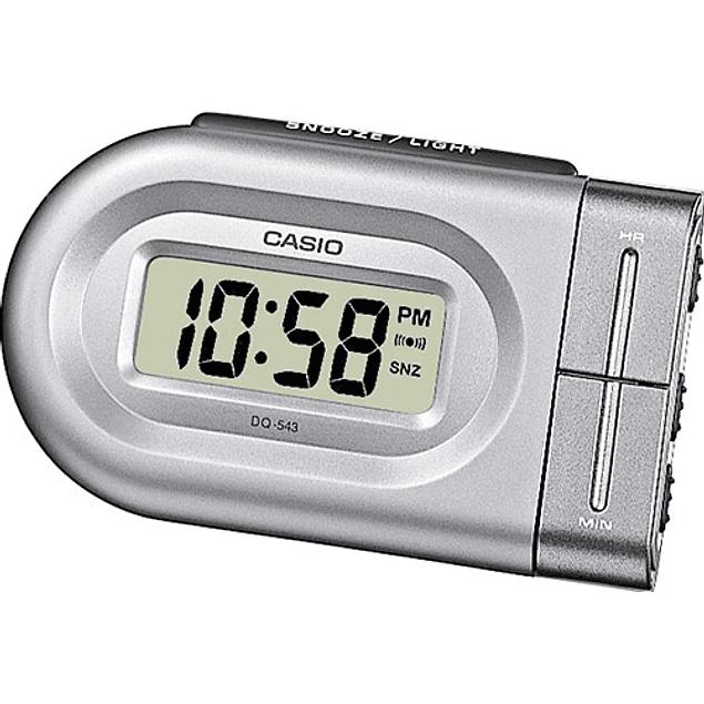 Despertador DQ-543-8EF