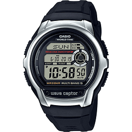 Casio Collection WV-M60-1AER