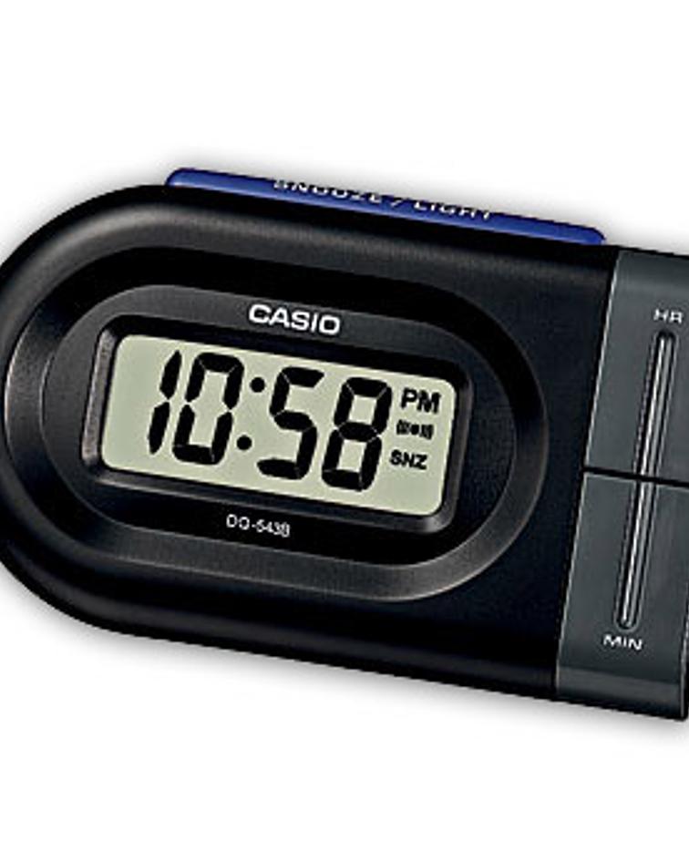 Despertador DQ-543B-1EF