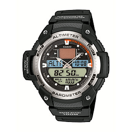 Casio Collection   SGW-400H-1BVER