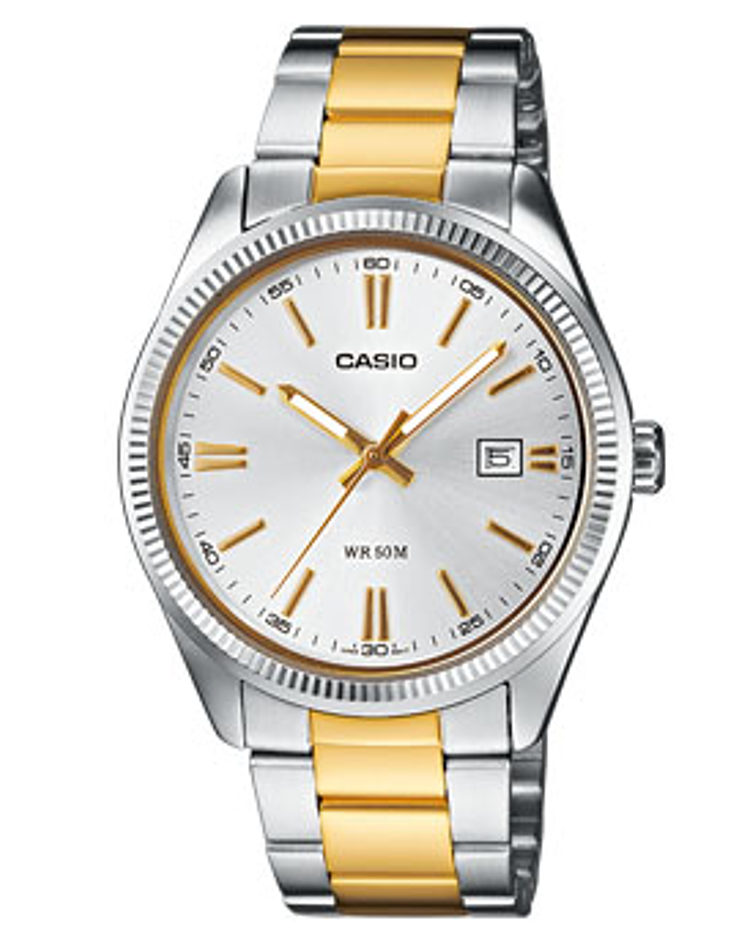 Casio Collection   MTP-1302PSG-7AVEF