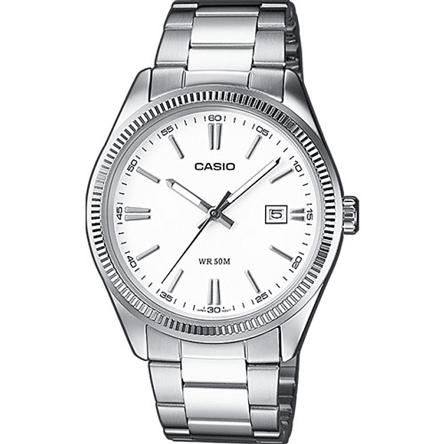 Casio Collection   MTP-1260PD-1BEF