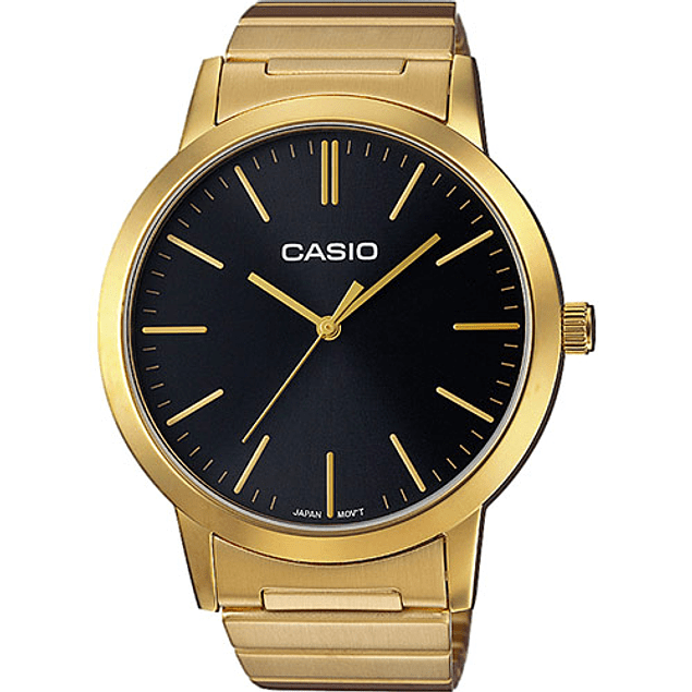 Casio Collection LTP-E118G-1AEF