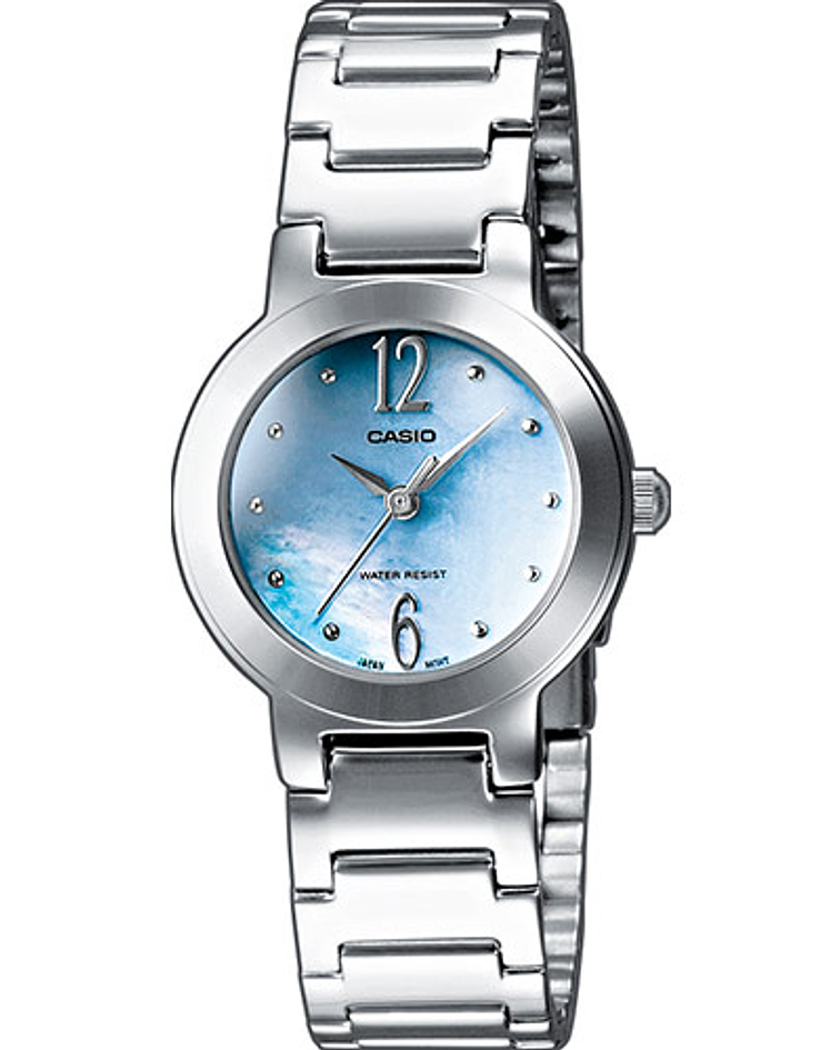 Casio Collection LTP-1282PD-2AEF