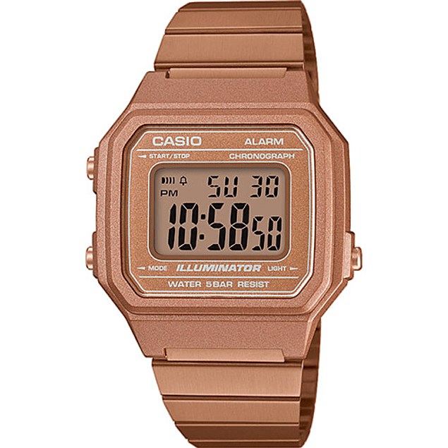 Casio Collection B650WC-5AEF