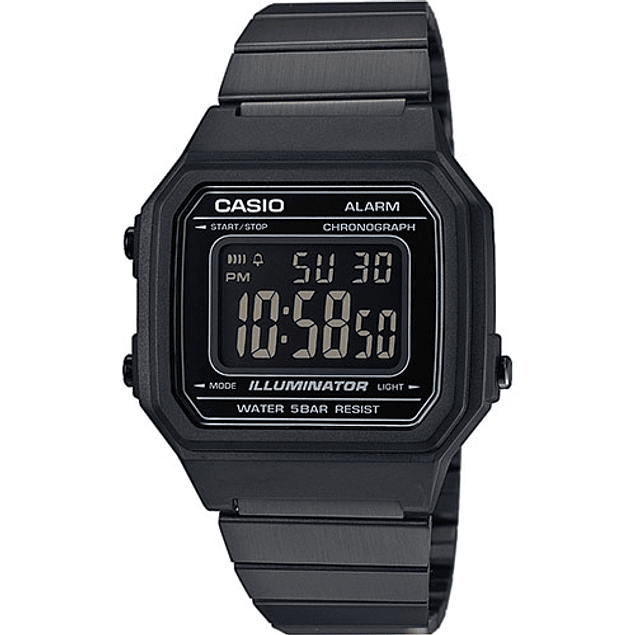 Casio Collection B650WB-1BEF