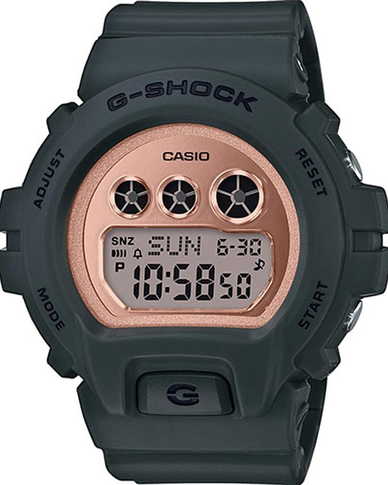 S Series GMD-S6900MC-3ER