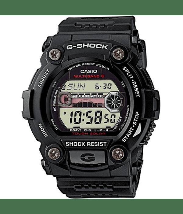 Basic Series GW-7900-1ER
