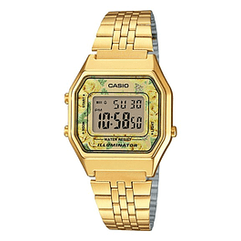 Casio Collection LA680WEGA-9CEF