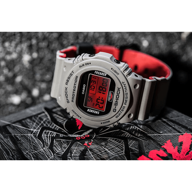 DW-5700SF-1ER X Sneaker Freaker/Stance Collaboration