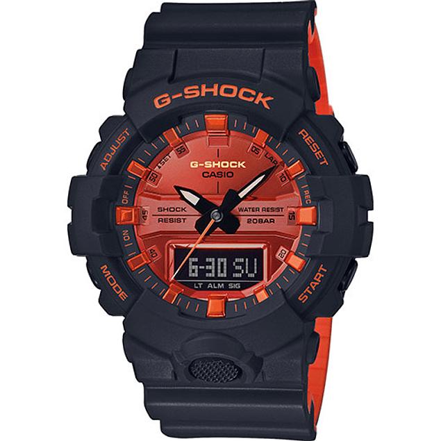 Bright Orange Series GA-800BR-1AER