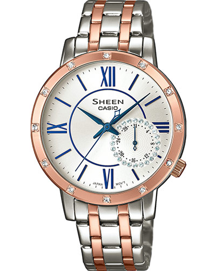 SHEEN SHE-3046SGP-7BUER