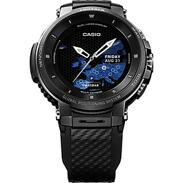 Smartwatch WSD-F30-BKAAE
