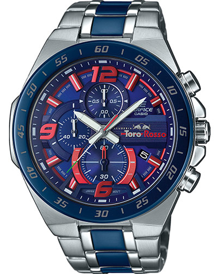 Toro Rosso Limited Edition EFR-564TR-2AER