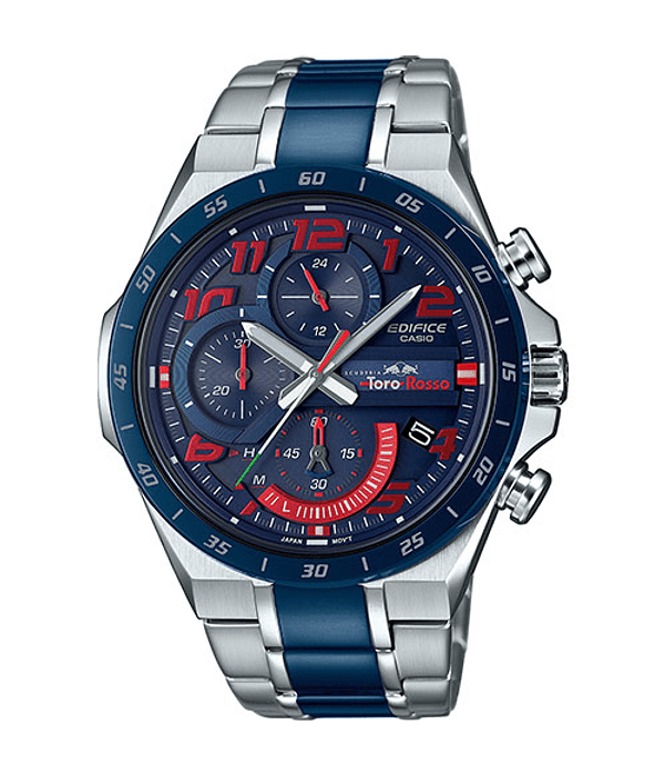 Toro Rosso Limited Edition EQS-920TR-2AER