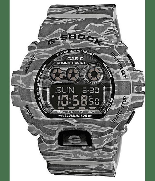 Camouflage Series GD-X6900CM-8ER