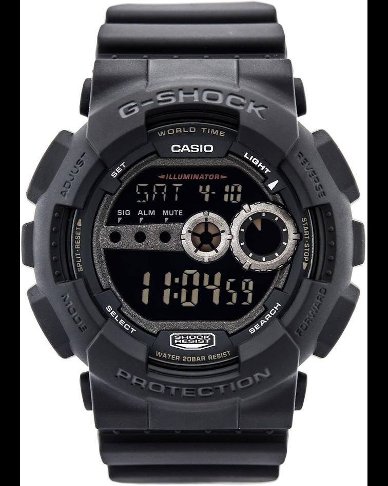 Basic Series GD-100-1BER