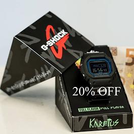 Origin Bluetooth GW-B5600KARETUS-2AER X Karetus Collaboration