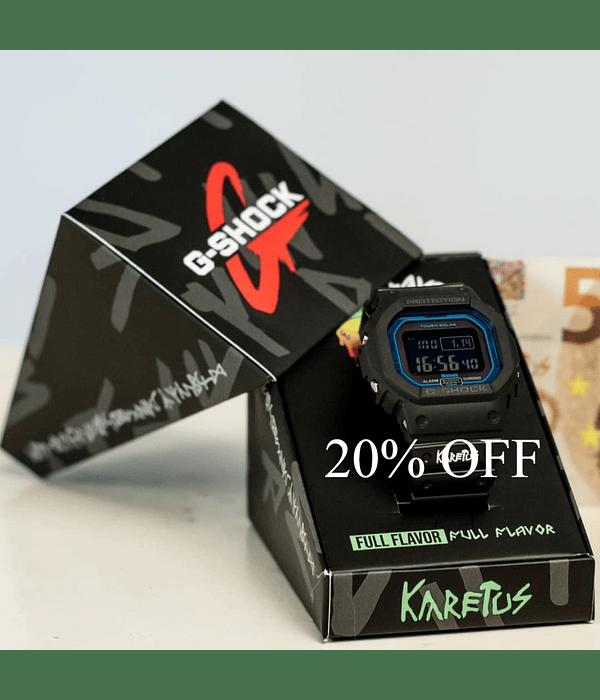 Origin Bluetooth GW-B5600KARETUS-2ER X Karetus Collaboration