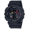 Black X Neon Series GA-140BMC-1AER
