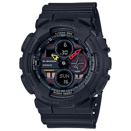 Black X Neon Series GA-140BMC-1AER