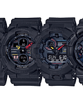 Black X Neon Series GA-700BMC-1AER