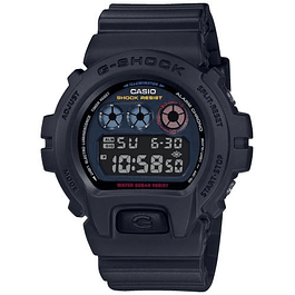 Black X Neon Series DW-6900BMC-1ER