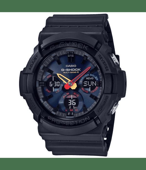 Black X Neon Series GAW-100BMC-1AER