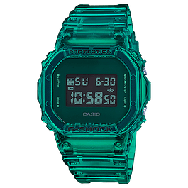 Origin Color Skeleton Series DW-5600SB-3ER