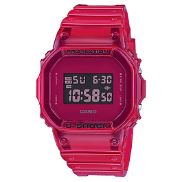 Origin Color Skeleton Series DW-5600SB-4ER