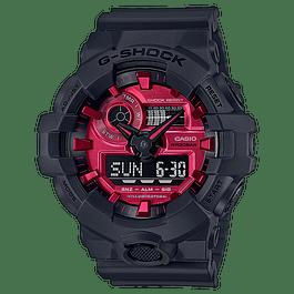 Adrenalin Red Series GA-700AR-1AER