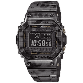Limited Edition Titanium Camo GMW-B5000TCM-1ER
