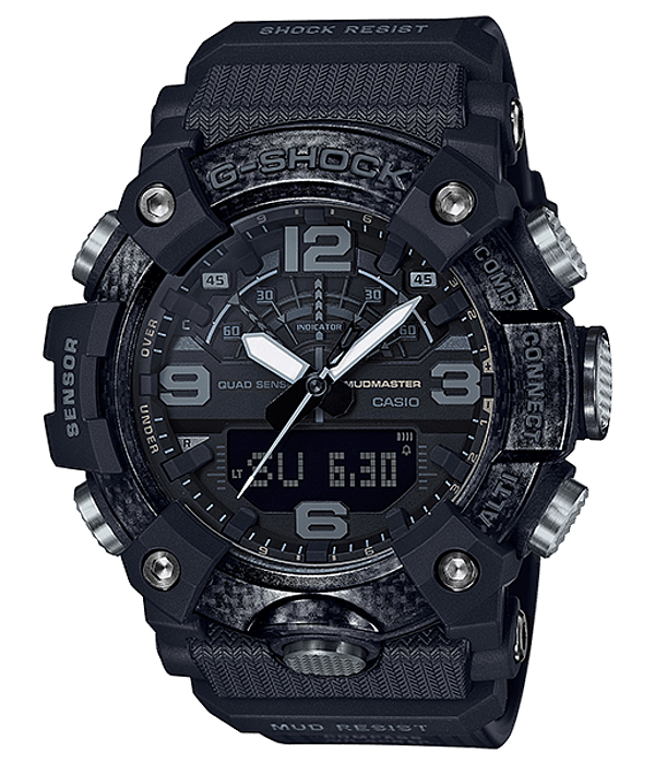 Mudmaster Bluetooth Blackout GG-B100-1BER