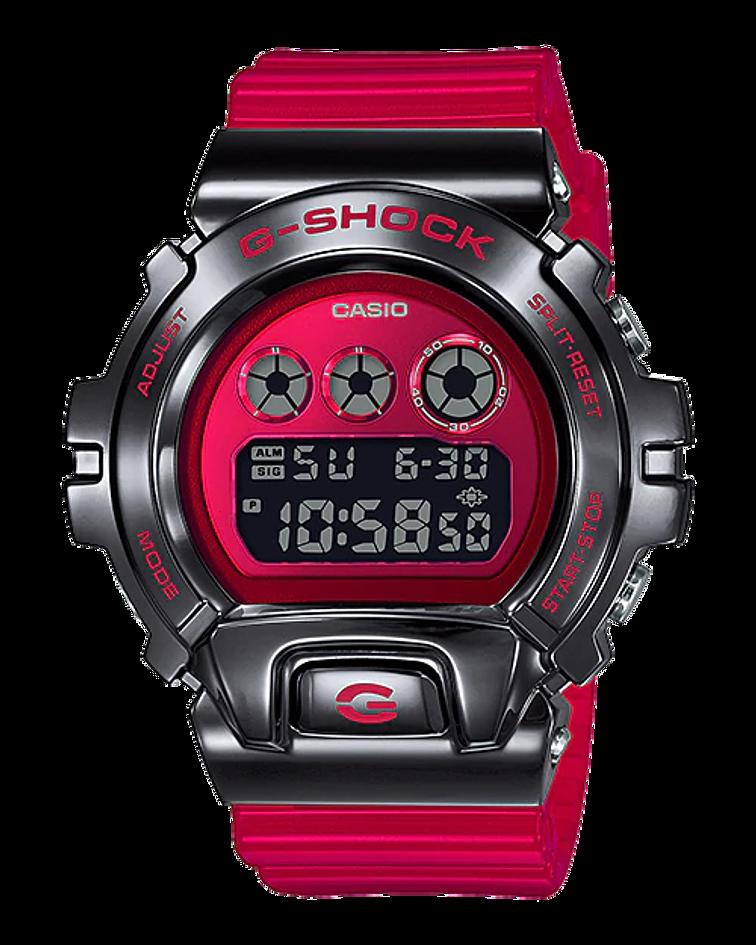 Metal GM-6900B-4ER