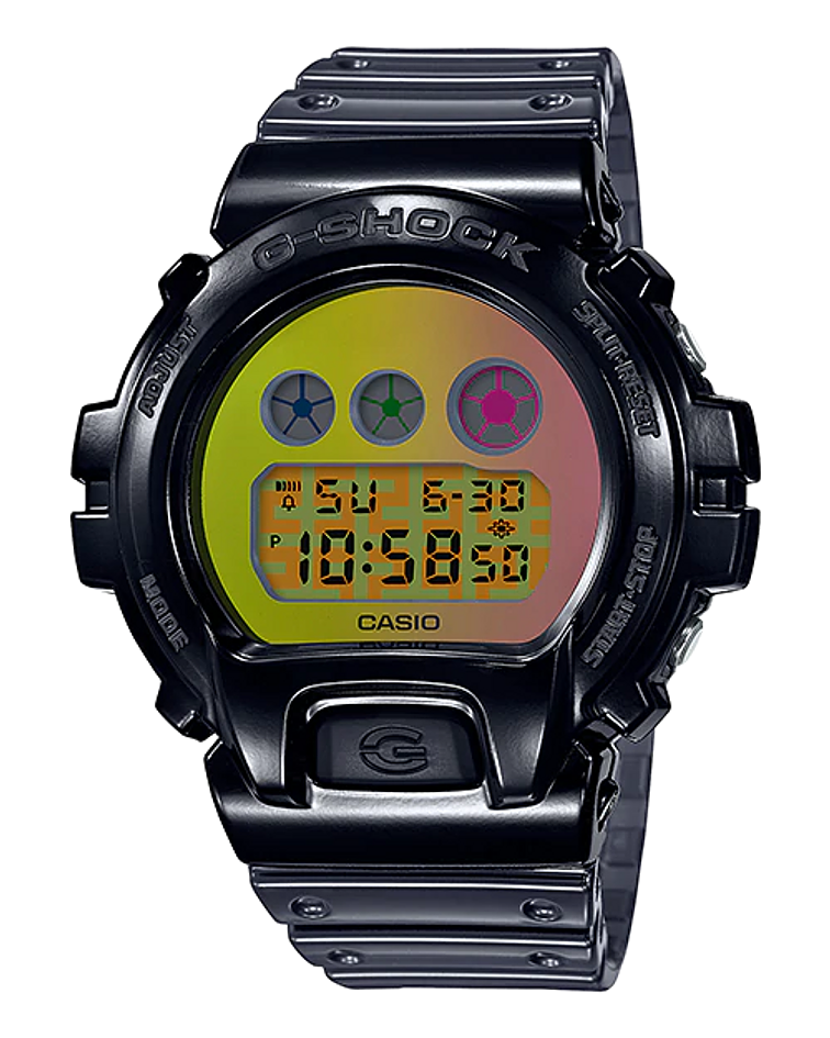 25th Anniversary Limited Edition DW-6900SP-1ER