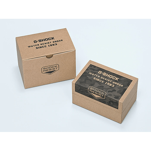 Special Edition Utility Color Series DW-5610SUS-5ER